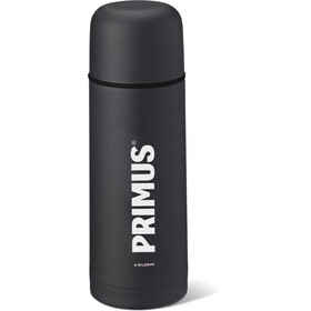 Primus Vacuum Bottle Drinkfles 750ml zwart